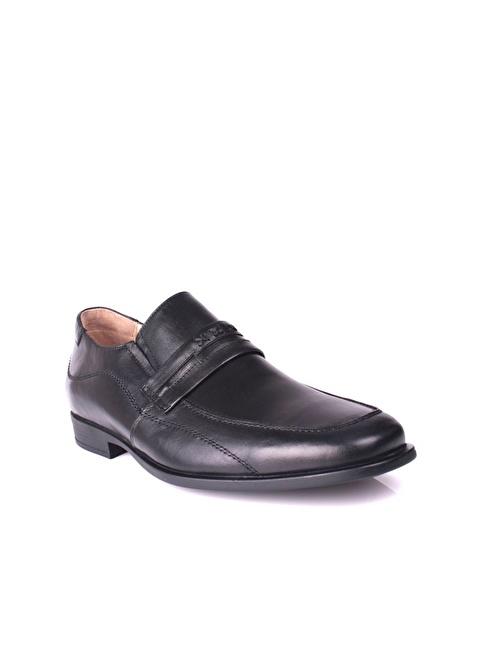 King Paolo Ayakkabı Siyah